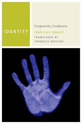 IdentityFragments, Frankness$