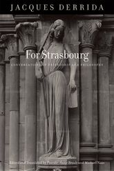 For StrasbourgConversations of Friendship and Philosophy