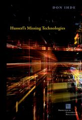 Husserl's Missing Technologies$